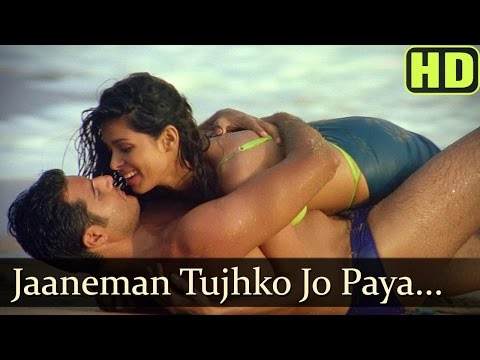 Janeman Tujhko Jo Paya Lyrics