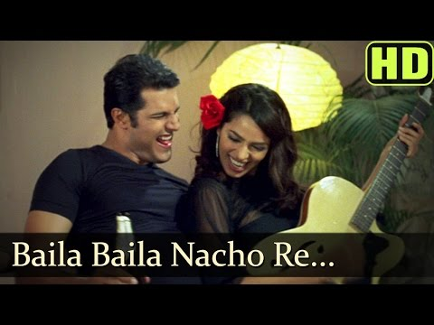 Baailaa Baailaa Naacho Re Lyrics
