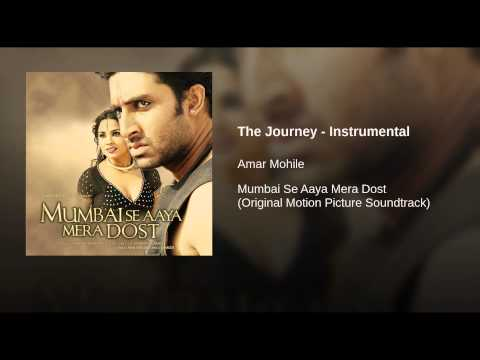 The Journey (Instrumental) Lyrics