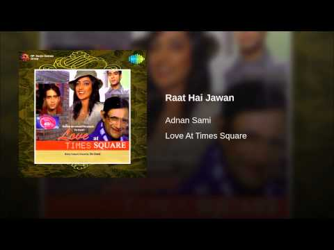 Raat Hai Jawan Lyrics