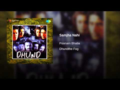 Samjhaa Nahin Tumko Begana Lyrics