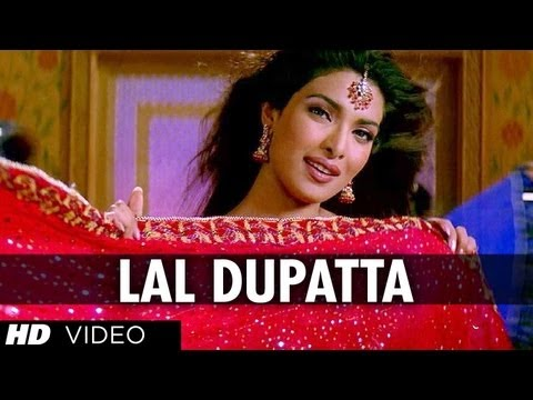Laal Dupatta Udd Gaya Re Lyrics