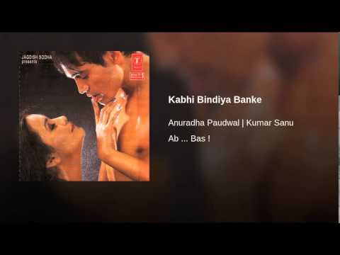 Kabhi Bindiya Banke Lyrics