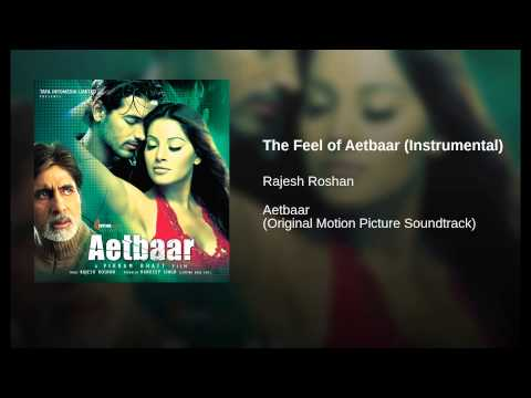 The Feel Of Aetbaar (Instrumental) Lyrics