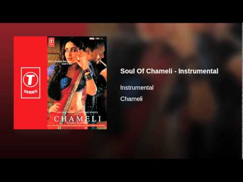 Soul Of Chameli Lyrics