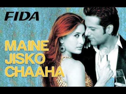 Maine Jisko Chaha Mil Gaya Chain Jabse Lyrics