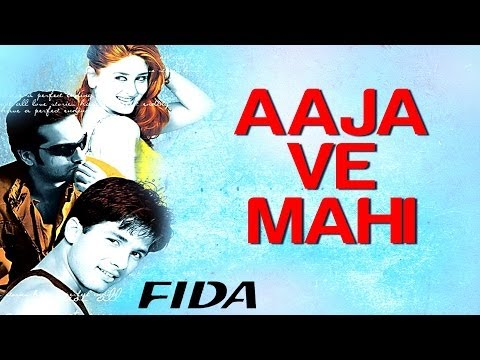 Aaja Ve Mahi Ve Soniya Lyrics