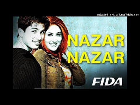 Nazar Nazar (Instrumental) Lyrics
