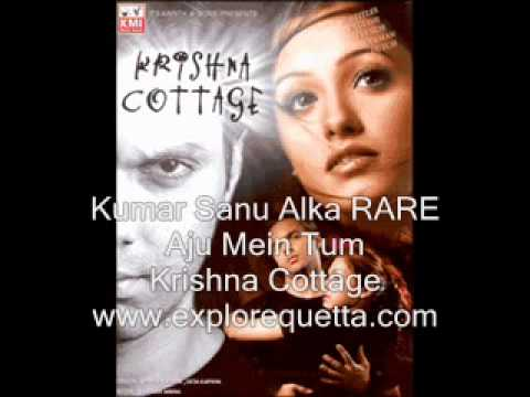 Aaju Mein Tum Khade The Lyrics