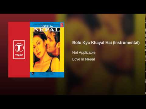 Bolo Kya Khayal Hai (Instrumental) Lyrics