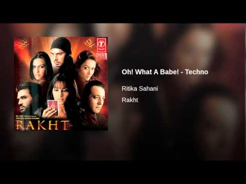 Oh! What A Babe (Techno Mix) Lyrics