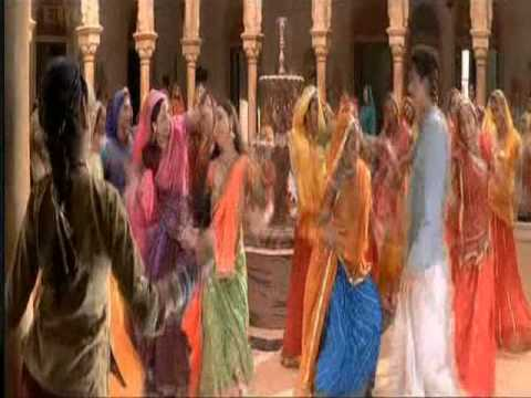 Kangana Re Kangana Re Lyrics - Paheli