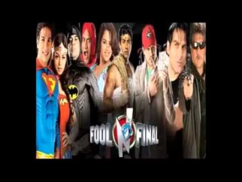 Fool N Final 2007 Hindi Movie Songspk All Mp3 Free