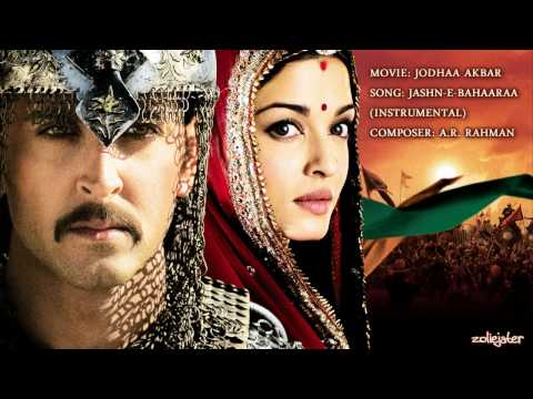 Jashn-e-bahaaraa - Instrumental Lyrics