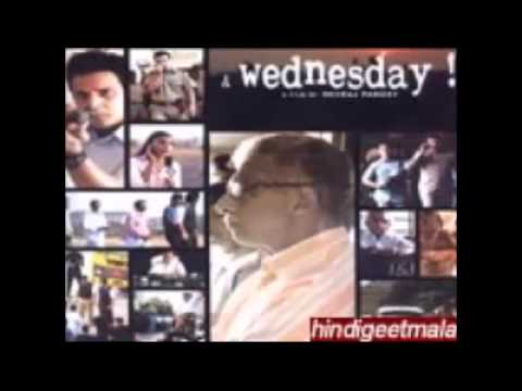 Koyi Na Roke Yeh Parwaazen Lyrics - A Wednesday