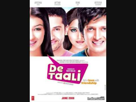 De Taali (the Clap Trap Mix) Lyrics - De Taali