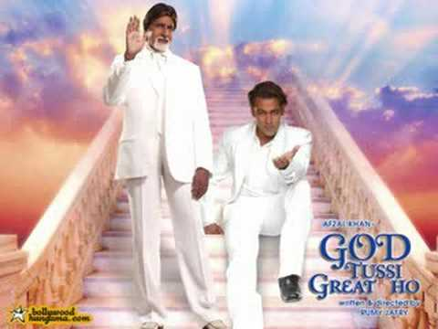 God Tussi Great Ho (Remix) Lyrics