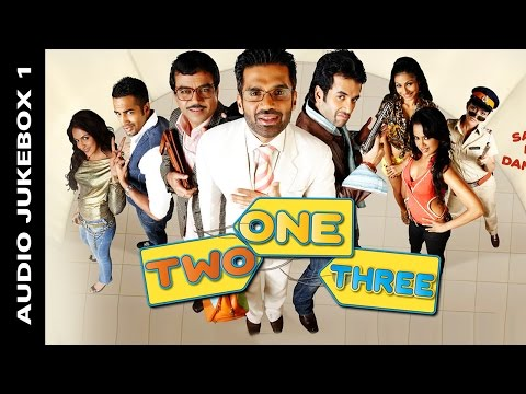 One Two And Three (Amalgamation) Lyrics