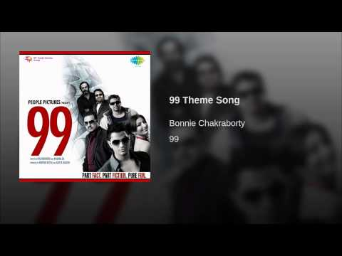 99 Theme Lyrics