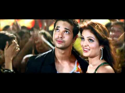 Aaya Re koi dil ko churane Lyrics - Jashnn