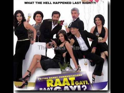 Raat Gayi Baat Gayi ( Remix ) Lyrics