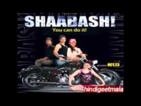 You Can Do It Shaabash Lyrics