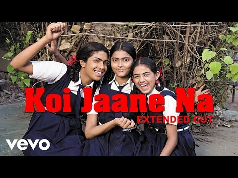 Koyi Jaane Na Lyrics