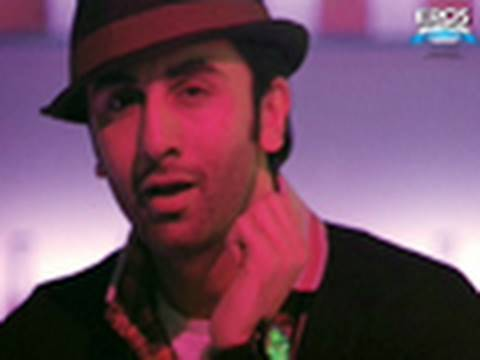 Anjaana Anjaani Lyrics