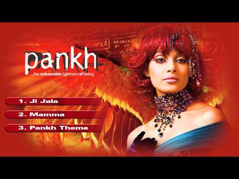Pankh (Theme) Lyrics