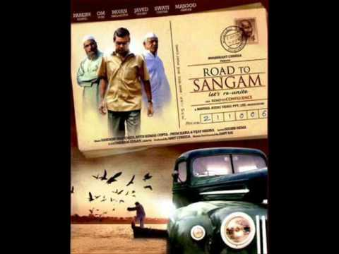 Allah Ishwar Naam Tero Lyrics - Road To Sangam