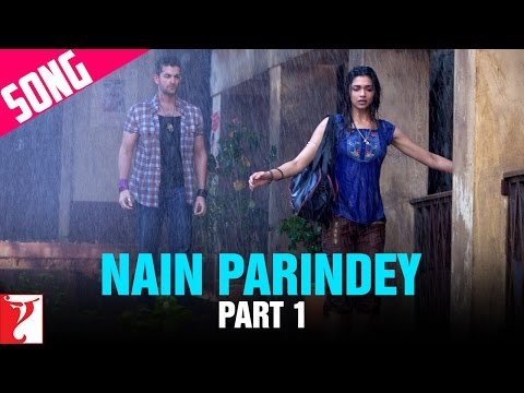 Nain parindey, pagle do nain Lyrics