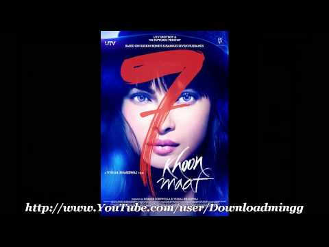 O Mama (Acoustic) Lyrics - 7 Khoon Maaf