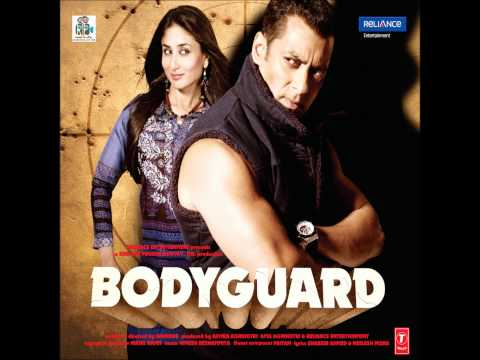 Bodyguard Theme Lyrics