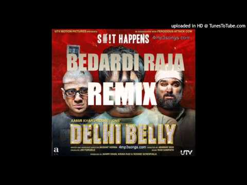 Bedardi Raja (Remix) Lyrics