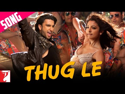 Kudiyan Nu Thug Le Lyrics