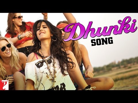 Dhunki Dhunki Laage Lyrics - Mere Brother Ki Dulhan