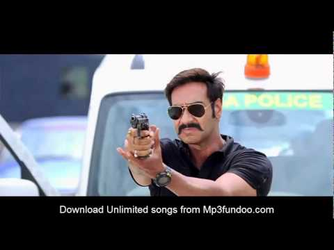 Maula Maula (Remix) Lyrics - Singham