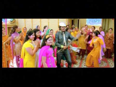 Bhai Ke Chakkar Lyrics - Teen Thay Bhai