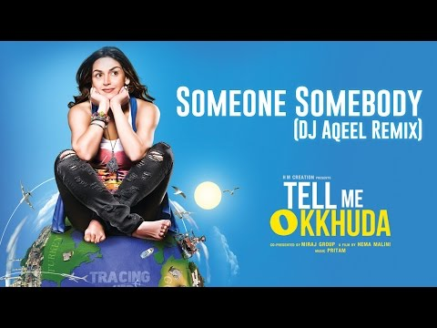 Tell Me O Kkhuda Lyrics