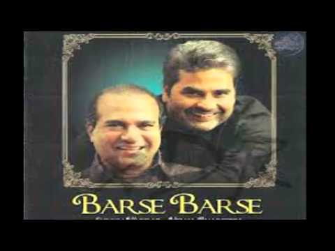 Aisa To Hota Nahi Hai Lyrics - Barse Barse Album