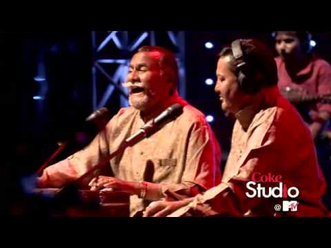 Chitthiye Punkh Laga Ke Uddh Ja Lyrics - Coke Studio 1 - Episode 03