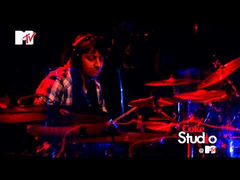 Aao Naa Gale Lagao Naa Lyrics - Coke Studio 1 - Episode 05