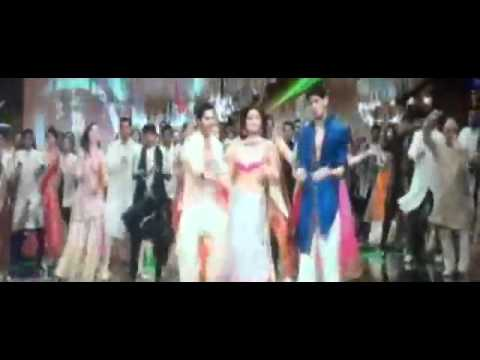Radha On The Dance Floor Lyrics - Student Of The Year
