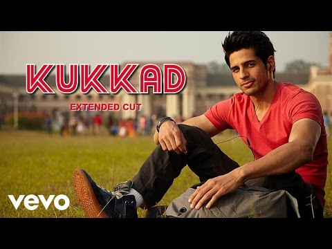 Kukkad Kamaal Da Lyrics - Student Of The Year