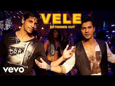 Assi Vele Sab Vele Lyrics - Student Of The Year