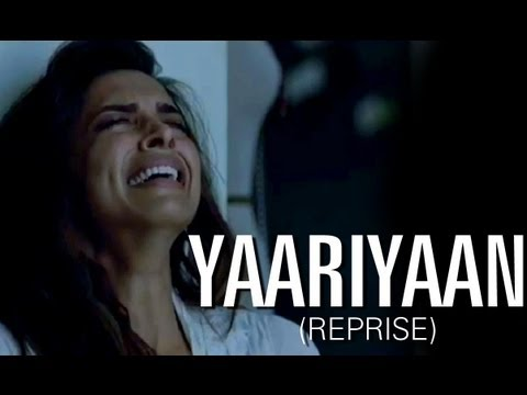 Yaariyaan (Reprise) Lyrics
