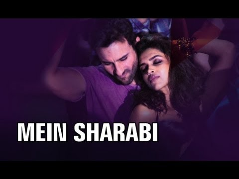 Mein Sharabi Lyrics