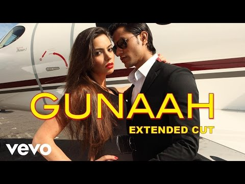 Gunnah Kiya Lyrics