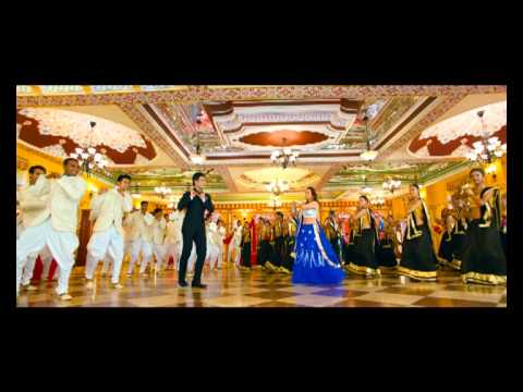 Ke Radha Rani Naache Naache Re Lyrics - Chaar Din Ki Chandni
