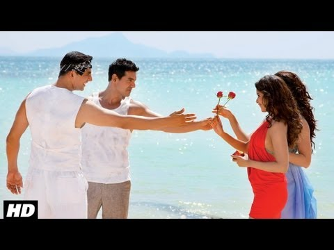 Do U Know Lyrics - Housefull 2